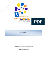 IV Congreso Uned 2011-12