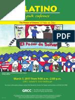 2017 LYC Flyer