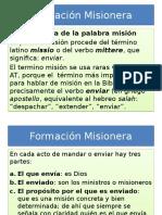 Tema Misionero