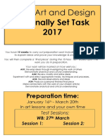 gcse art exam brief 2017