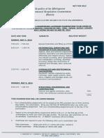 241779162 Civil Engineering Board Exam Guidelines