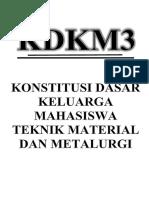 KDKM3