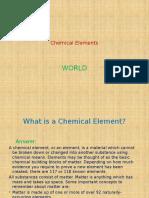 Presentation C.elements