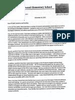 2016.12.20 LetterfromMsLiesstoParents
