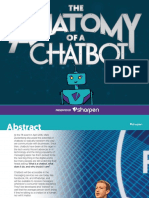 The Anatomy of a Chatbot