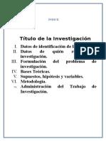 Proyecto de Investigacion de Mercados EL POPULAR