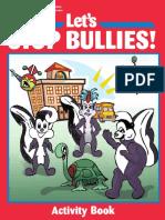 Lets Stop Bullies Activity En