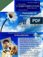 Psicologia Positiva Plenitud