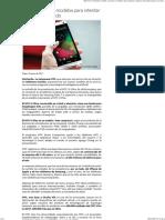 HTC Con Nuevos Modelos Para Intentar Recuperar Mercado