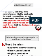 HEDGED ITEM.pptx