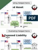 Hedged Item Illustrations