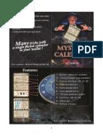 Mystery Calendar by Hektor_pdf
