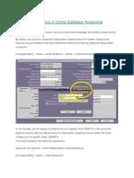 Using Custom Source in SLA
