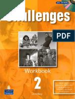 Challenges 2 Work Book