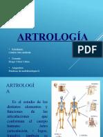 artrología diapos