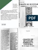 Abal, C - Chavin_de_Huantar