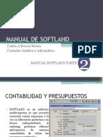 Manual de Softland