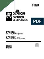FZ15-2015