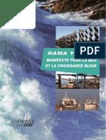 Manifeste pour la mer et la croissance bleue - Rama Yade