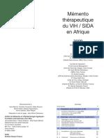Prophylaxie Depistage Suivi Traitement