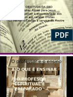 curso ebd