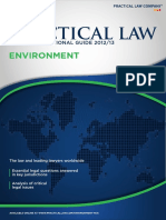 A Guide to Environment Law in Ireland