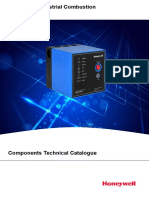 HONEYWELL_INDUSTRIAL_COMBUSTION_EMEA_-_Components_Technical_Catalogue.pdf