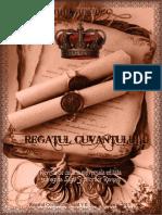 """""""REGATUL CUVANTULUI"""", An VII, nr. 39, ianuarie 2017"""
