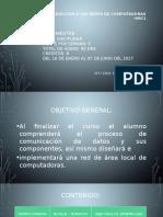 Presentación Del Curso_IRC