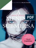 A Menina Submersa - Caitlin R. Kiernan