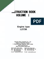HYUNDAI ENGINE 27/38 VOL 1