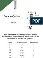 Enlace Químico_2016_17