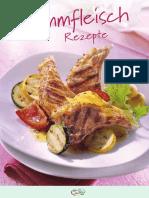 CMA Fleisch Broschuere Lammfleisch