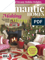 Romantic Homes - November 2015