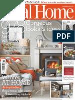 Ideal Home - November 2015