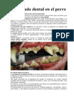 Cuidado Dentales