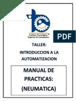 Manual Neumatica