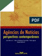 Agências de Notícias - Perspectivas Contemporâneas
