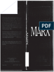 Henri Lefebvre - The sociology of Marx.pdf