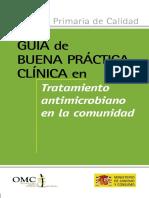 Guía de Tto Antimicrobiano