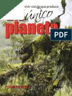 Un Único Planeta