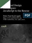 Advanced Design Techniques JavaScript.pdf