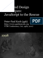 Advanced Design Techniques JavaScript.pdf