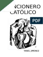 Cancionero católico con acordes