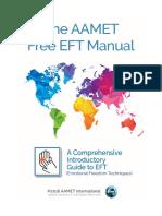 Aamet Free Eft Manual