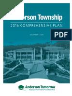Anderson Township Comprehensive Plan