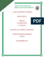 HIDRAULICA (minería)