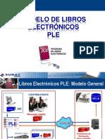 Modelo de Electrónicos
