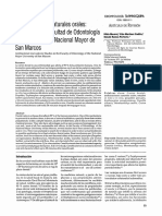 Anti Bacterianos Naturales Orales - NI