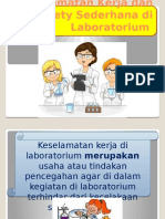 ppt biosafety